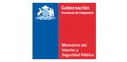 Gobernación Provincia de Valparaiso